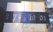 toy house arcade crane plexi marquee