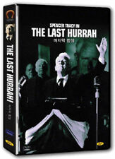 The Last Hurrah (1958) Spencer Tracy, Jeffrey Hunter DVD *NEW