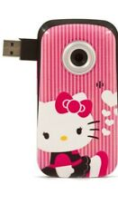 Hello Kitty digital camcorder with preview screen.  New in package!