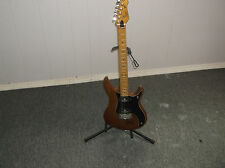 Vintage Peavey Patriot USA guitar w/Peavey Case