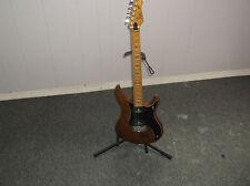 Vintage Peavey Patriot USA guitar w/Peavey Case