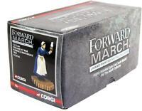 Corgi Forward March 1:32 Die Cast Figure Civilians At War Florence Nightingale
