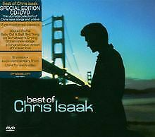 Best Of Chris Isaak von Chris Isaak | CD | Zustand gut
