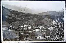 Switzerland~TICINO~1957  LAMONE ~ MAYR FOTO~ RPPC