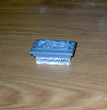 Replacement HeroQuest Tomb Furniture Piece - 1990 Milton Bradley Game