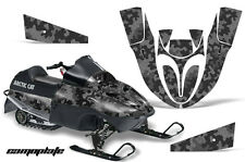AMR RACING SNOWMOBILE DECAL SLED STICKER KIT ARCTIC CAT 120 SNO-PRO YOUTH CPK
