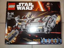 Lego® Star Wars Set 75158 Rebel Combat Frigate NEU mit OVP ohne Figuren