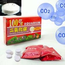 Aquarium CO2 Tablet Carbon dioxide 36tab- Planted Diffuser plant AK251