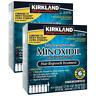 Kirkland Minoxidil 5% Men Hair Regrowth 6 Month (1 Box)........HH