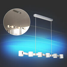 Freya Pendelleuchte Hängeleuchte 6x G4 20 Watt Decken Lampe Leuchte Massive