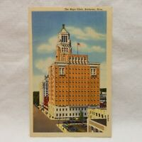 POSTCARD, THE MAYO CLINIC, ROCHESTER, MINNESOTA