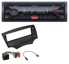 Sony Bluetooth AUX USB MP3 Autoradio für Ford Ka (RU8, ab 2008)