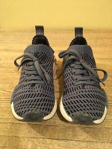 Adidas Women's NMD R1 Primeknit Size 7