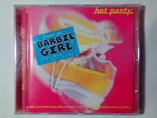 CD HOT PARTY PARADISIO CHASE 883 ELISA FRANKIE HI-NRG MC SOTTOTONO AQUA PRODIGY
