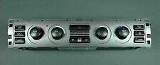 BMW E65 Klimabedienteil Klima Bedienteil Klimaautomat 6921636