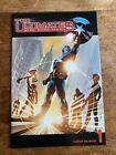 Ultimates #1 Super Human Mark Miller Bryan Hitch 2002 Comic Marvel Comics NM 8