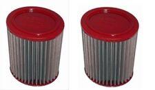 FILTRO ARIA BMC DODGE VIPER 8.3 V10 SRT-10 2 Filters 506 CV DAL 2003   2x38008