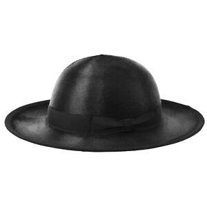 Melegari Melusine Roma Saturn priest handmade hat