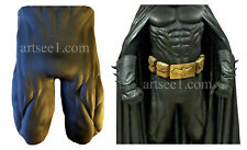 Your Batman Costume Suit Armor & Cowl Can Use Generic Upgrade to Muscle Legs