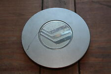 Mercury Sable Center Caps F6DC-1A096-BA W/ Logo Ford OE Part