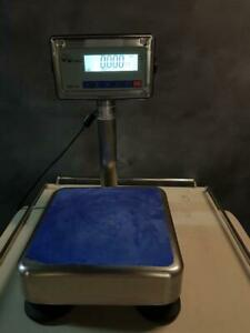 NUWEIGH CBH 191 Scale with 2 Ranges