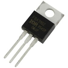 IRFB4310Z International Rectifier MOSFET Transistor 100V 75A 250W 0,006R 856289