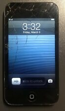 Apple iPod Touch 8GB A1367 Black