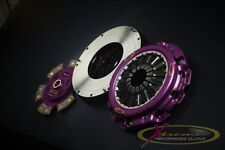 XTREME DRIFT CLUTCH AND 10KG CHROME-MOLY FLYWHEEL FOR HOLDEN RB30 NA