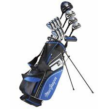 MacGregor Golf DCT3000 Premium Mens Golf Clubs Set, Graphite/Steel, Right Hand