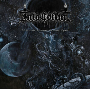 Into Coffin – The Majestic Supremacy Of Cosmic Chaos  (CD)