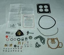 1955 57 CARB SUPER KIT HOLLEY 4000 4 BARREL  FORD & THUNDERBIRD V8 ENGINE NEW