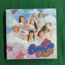 [Pre-Owned/No Photocard] Oh My Girl Summer Package Fall in Love  - CD/ Booklet