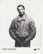 Don Pullen- Music Memorabilia Photo