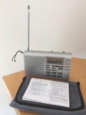 Sony ICF-SW35 Digitaler Weltempfänger Radio ICF SW 35.