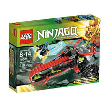 Jeux de construction Lego Ninjago