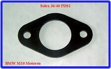 BMW 1802,1800,1602,1600,Vergaser-Isolator,Solex 38 PDSI