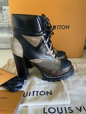 out Louis Vuitton 1A86OF Star Trail Ankle Boot 41