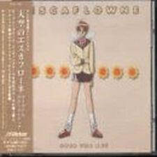 The Vision of Escaflowne anime manga soundtruck CD Japanese