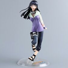 Naruto Hyuuga Hinata Girls PVC Action Figure Collectible Model Toy