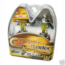 GP Thunder™ H8 3500K Golden Yellow Fog Light Bulbs for BMW Infinite Lexus Toyota