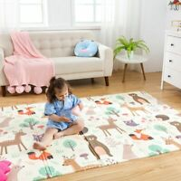 Baby Play Mat Puzzle Children's Mat Thickened Baby Room Carpet Crawling Pad Gift