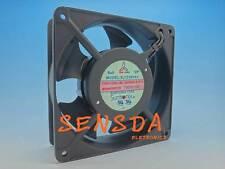Suntronix SJ1238HA1 AC case fan 12CM 12038 120mm 120*120*38MM 110V industrial