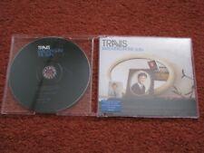 TRAVIS - WALKING IN THE SUN 2004 UK 4 TRK CD SINGLE ENHANCED * NEW *