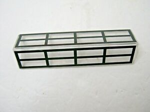 Thomas the Tank Engine Wooden Railway Shed Replacement Roof Panel Clear Triangle