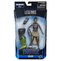 """Marvel Legends Shuri Avengers Endgame 6"""" Action Figure Hulk BAF IN STOCK"""