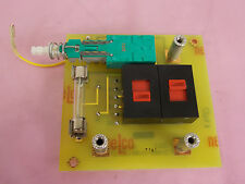 HP AGILENT 8111A PULSE FUNCTION GENERATOR CB P/N 08111-66513 MADE IN GERMANY