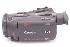 Canon XA30 PROFESIONAL Videocámara negro