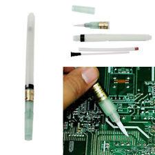BON-102 Flux Paste Brush Solder Paste Tool Tip Pen Welding New