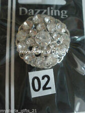 Single Metal Sewing Buttons