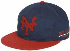 NLBM Negro League Heritage Wool Cap New York Cubans